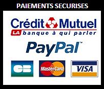 Paiements securises